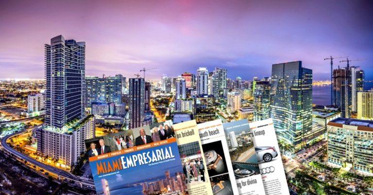 Brickell Mags