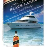 Johnnie Walker Fishing Ad w