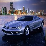Miami Empresarial Mercedes Cover thumb