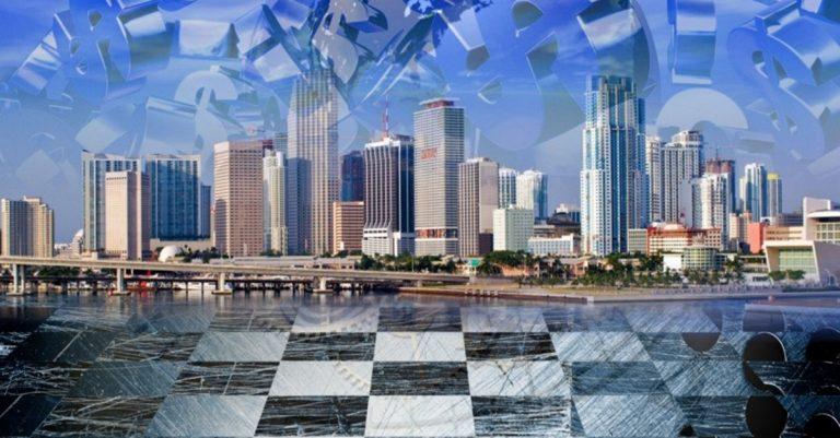 Miami dimentional web