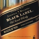 Proyecto Johnnie Walker ad