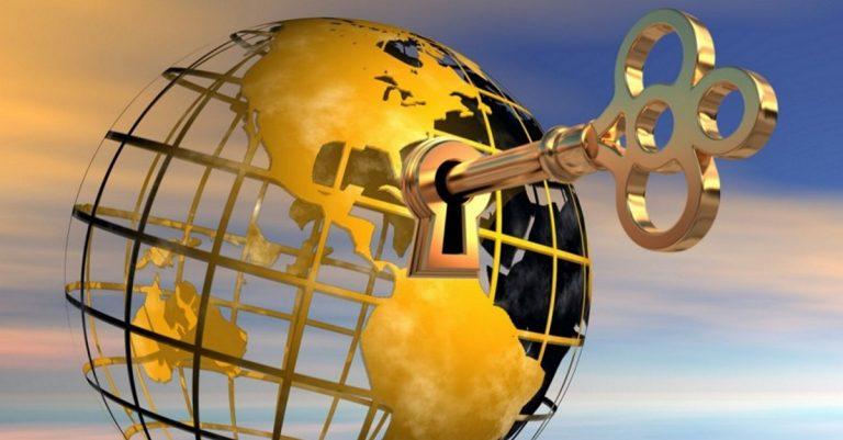 globe key w